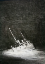 Sunken Ship of Forgotten things